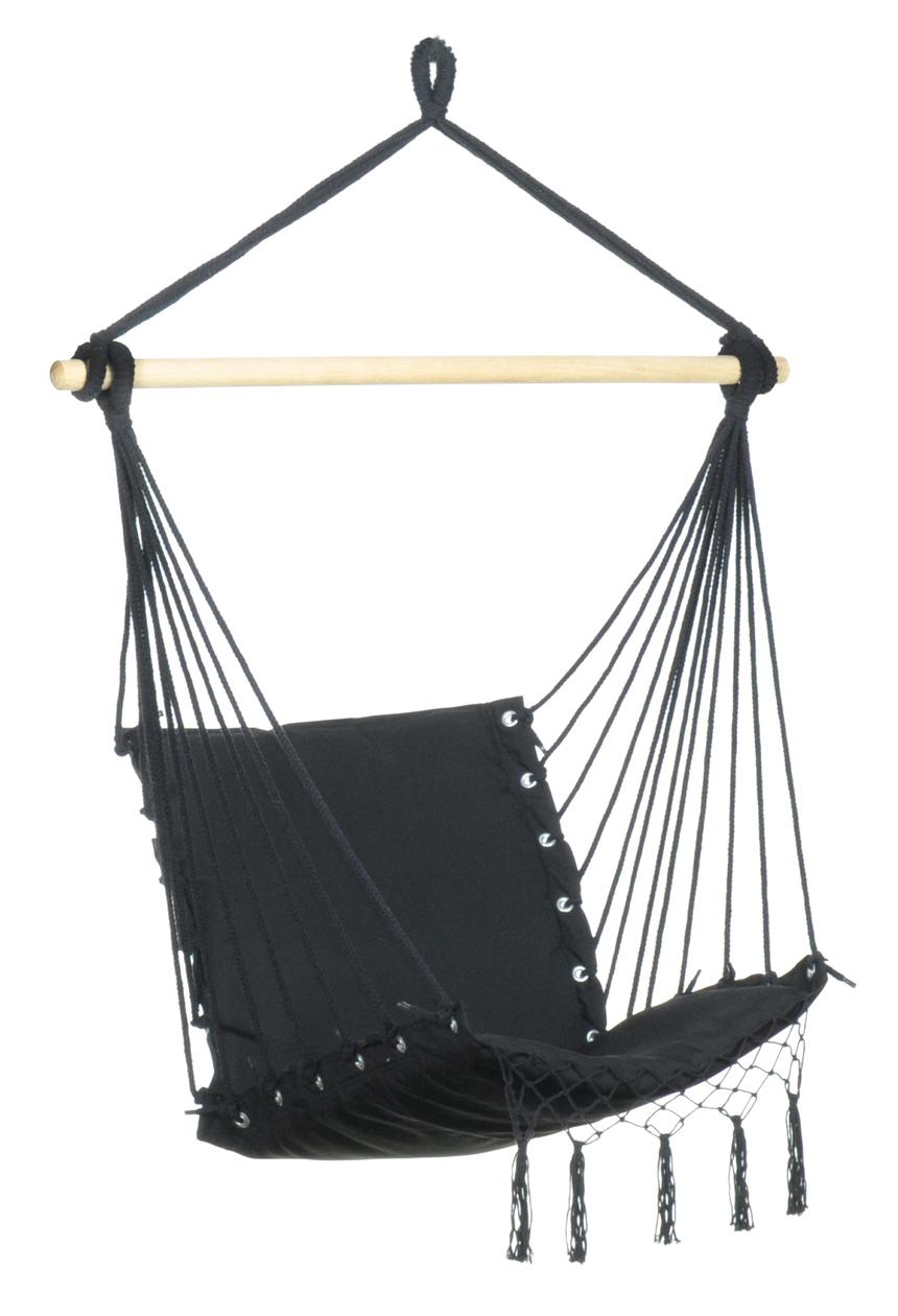 KRZESŁO wiszące brazylijskie HAMAK huśtawka fotel