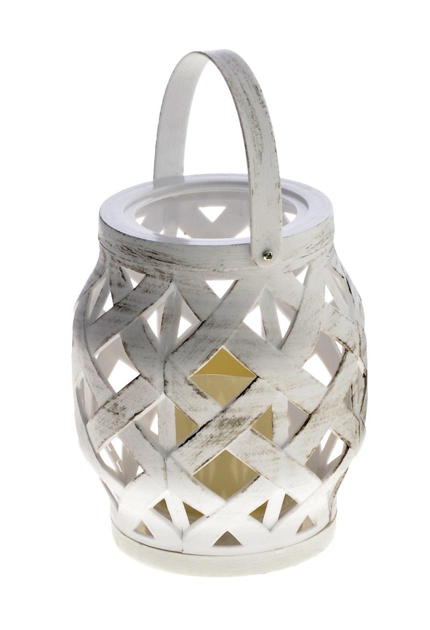 LAMPION ŚWIECZNIK